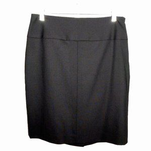 Banana Republic Wool Career Pencil Skirt | 8P